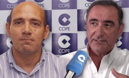 Carlos herrera noticias - Antonio daza alcala la real ...