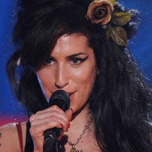 Amy Winehouse - My Own Way
