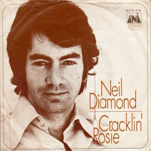 Cracklin' Rosie - Nell Diamond