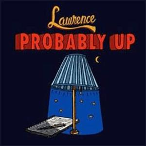 Probably up - Lawrence