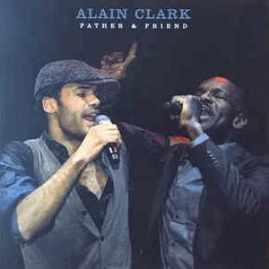Father and Friend - Alain Clark