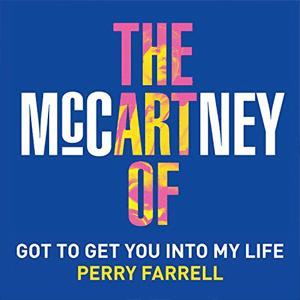 Got to Get You into My Life -Paul McCartney