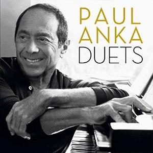 Paul Anka and Peter Cetera - Hold Me Till The Morning Comes