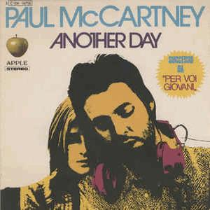 Paul McCartney - Another Day