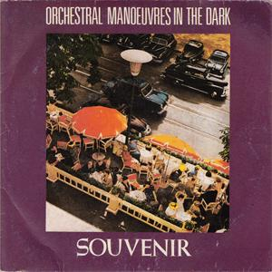 Orcheltral Manoeuvres in the dark - Souvenir