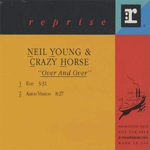 Neil Young - Over And Over.
