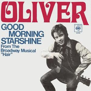 Oliver - Goodmorning starshine