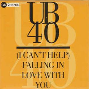 UB40 - Falling in love with you