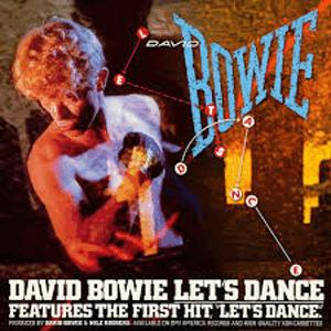 David Bowie - Let s Dance