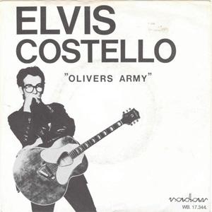 Elvis Costelo and The Attractions - Oliver s Army