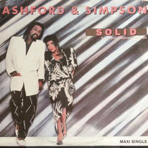 Ashford and Simpson - Solid