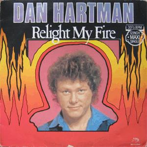 Dan Hartman - Relight my fire
