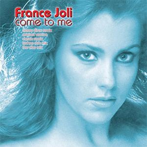 France Joli - Come to me