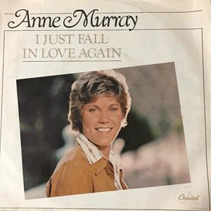 Anne Murray - Just fall in love again