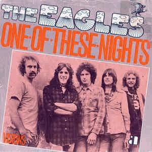 Eagles - One of these nights.