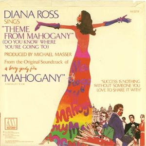 Diana Ross - Theme from Mahogany (Do you know where you re going to)