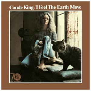 Carole King - I feel the earth move