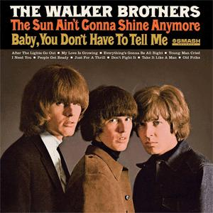 The Walker Brothers - The sun ain t gone shine anymore