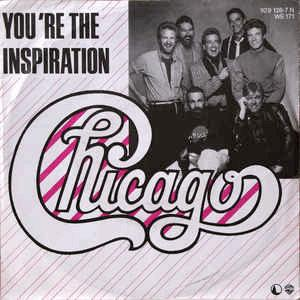 Chicago - You re the inspiration