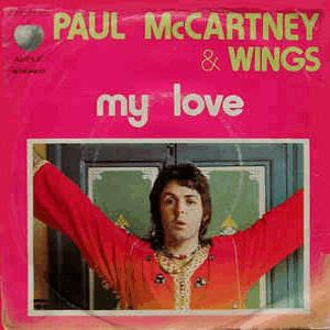Paul McCartney - My love