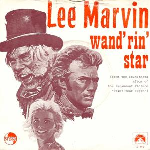 Lee Marvin - Wand rin star