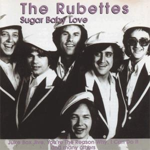 The Rubettes. - Sugar baby love