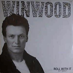 Steve Winwood - Roll with it..