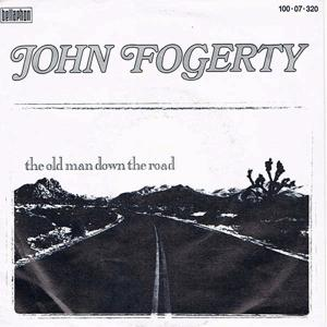 John Fogerty - The old man down the road