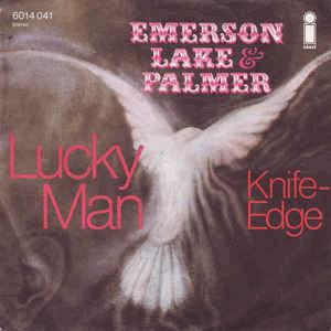 Emerson, Lake and Palmer - Lucky man