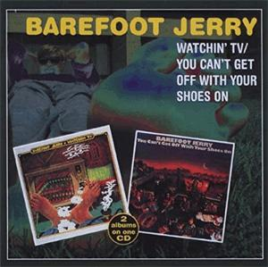 Barefoot Jerry - If there were only time for love