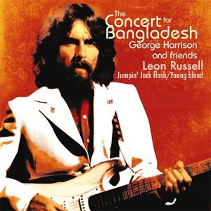 Leon Russell - Jumpin' Jack flash/Young blood