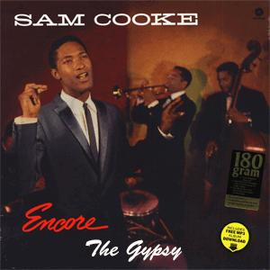 Sam Cooke - The Gypsy