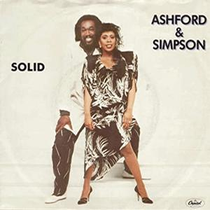 Ashford and Simpson - Solid.