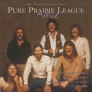 Pure Prairie League - Amie.
