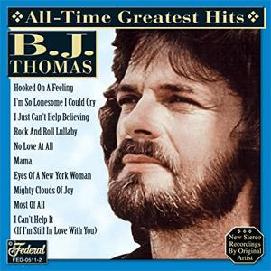 B.J. Thomas - I just can´t help believing