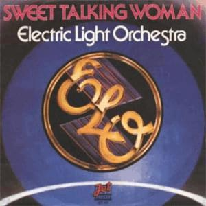 Electric Light Orchestra - Sweet talking´ woman
