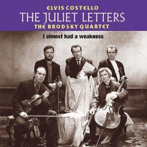 Elvis Costello with the Brodsky Quartet - I almost had a weakness