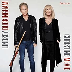 Lindsey Buckingham and Christine McVie - Red sun