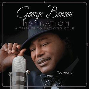 George Benson y Judith Hill - Too young