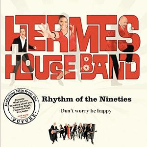 Hermes House Band - Don´t worry be happy