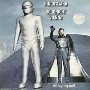 Ringo Starr - All by myself