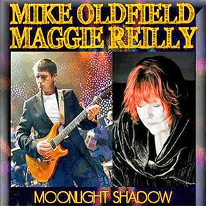 Mike Oldfield y Maggie Reilly - Moonlight shadow