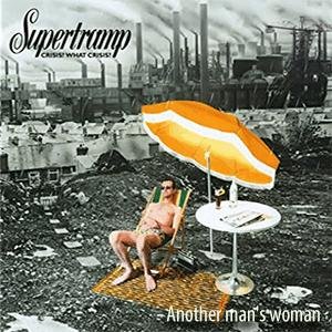 Supertramp - Another man´s woman