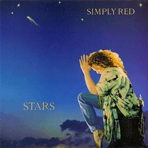 Simply Red - Stars.