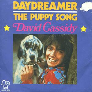 David Cassidy - Daydreamer.