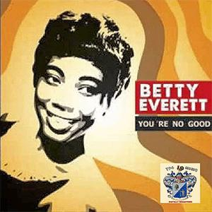 Betty Everett - You´re no good