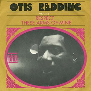 Otis Redding - Respect.