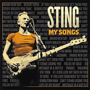 Sting - Every breath you take.