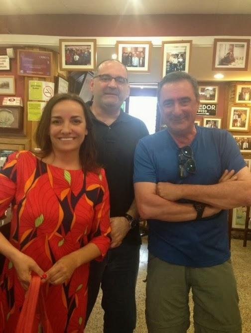 Carlos herrera noticias - Casa camilo santiago ...